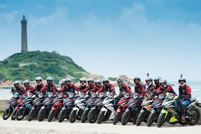 Vài kinh nghiệm cần nhớ khi thuê xe máy tại Hà Giang