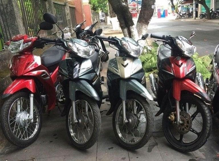 5 chỗ cho thuê xe tại Đồng văn thủ tục đơn giấy tờ đơn giản