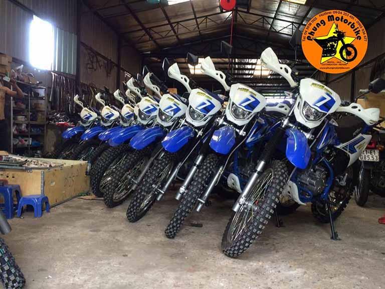 đơn vị cho thuê xe tự lái ở Hà Nội chất lượng