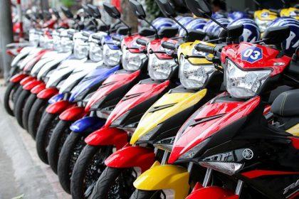 Top 6 điểm thuê xe máy quận Liên Chiểu Đà Nẵng