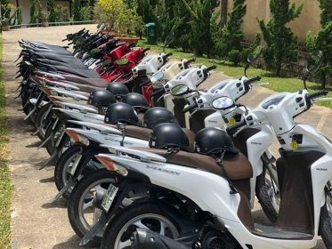 Top 10 điểm thuê xe máy quận Ngũ Hành Sơn Đà Nẵng