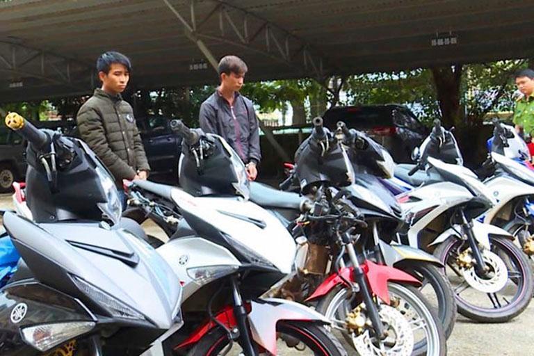 Lưu ý khi thuê xe máy dạo quanh Đà Nẵng