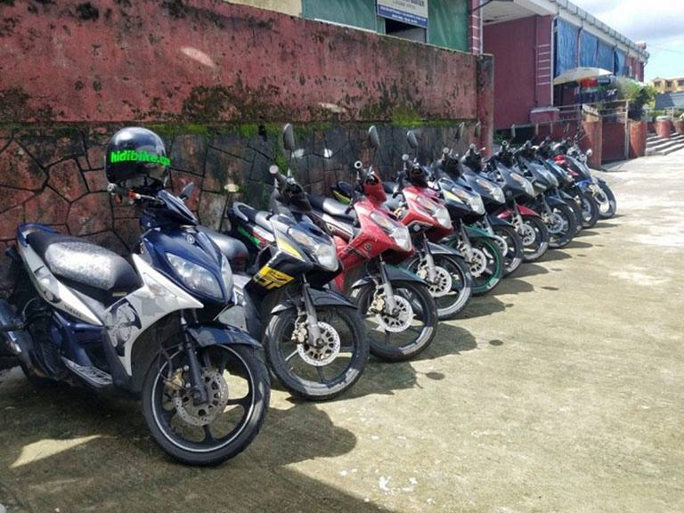 Lý do nên thuê xe máy gần sân bay để du lịch Đà Nẵng