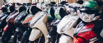 Hướng dẫn cách thuê xe máy tại sân bay Đà Nẵng