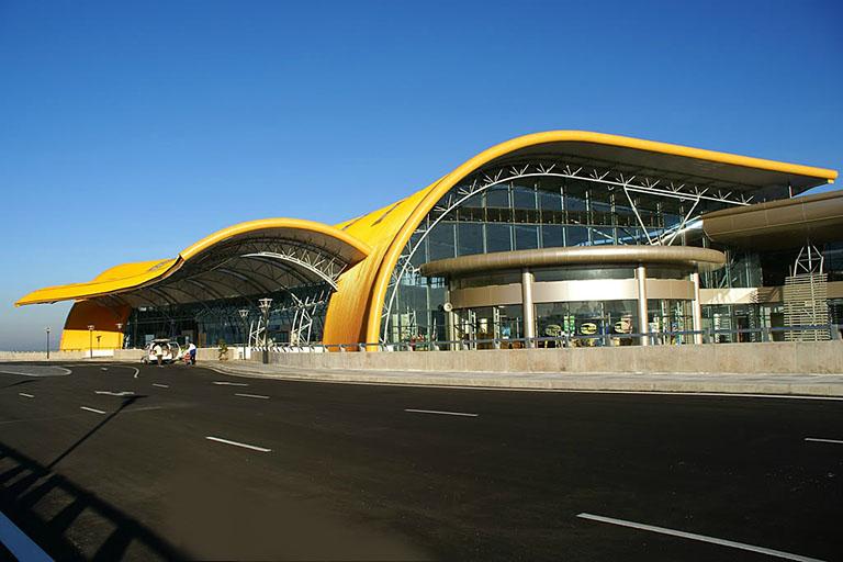 thuê xe máy Sân bay Liên Khương