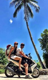 Top 5 chỗ thuê xe máy tốt nhất tại quận Sơn Trà Đà Nẵng