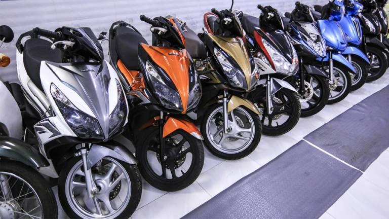 thuê xe máy sài gòn quận 3