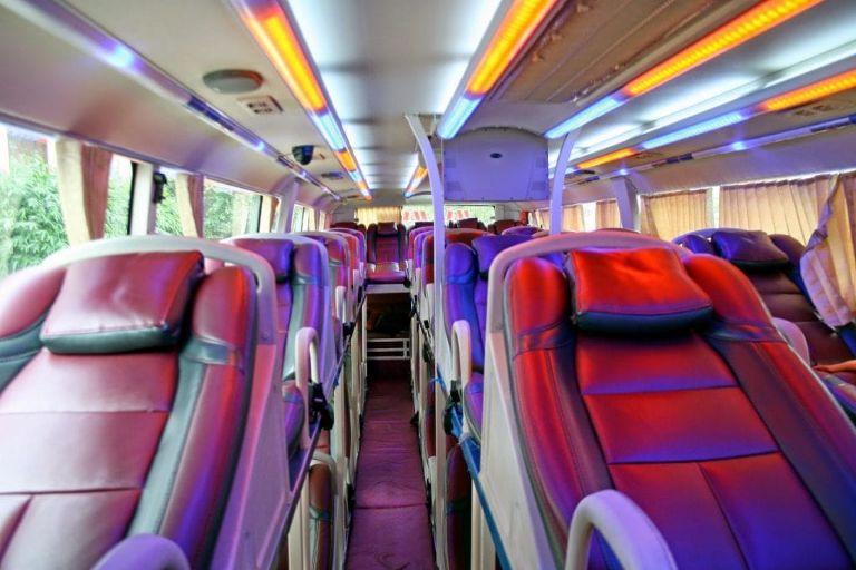 Camel Travel - Xe khách giường nằm Hà Nội Hội An
