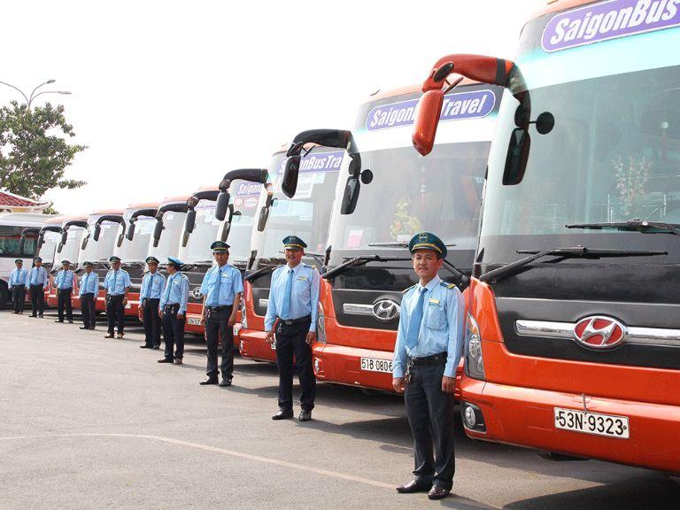 TOP 7 xe khách Hà Nội - Hưng Yên