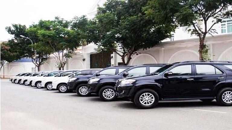 thuê xe ô tô tự lái đà nẵng