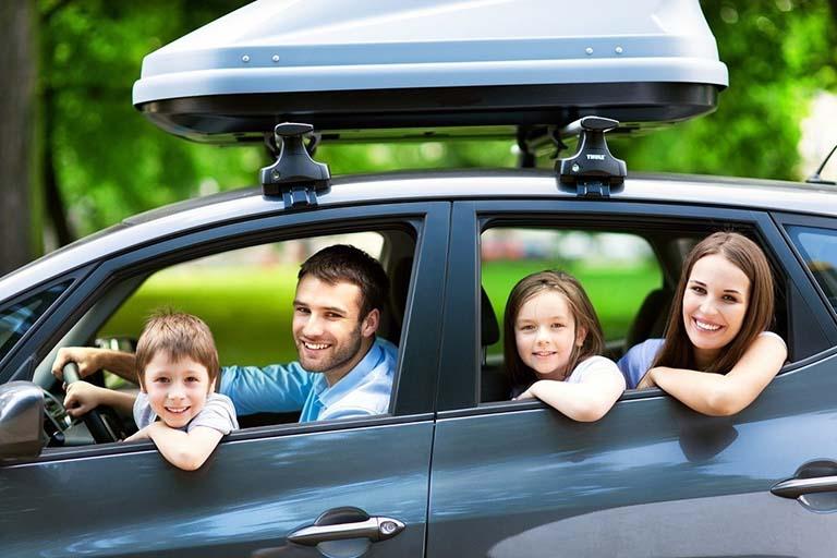 thuê xe ô tô tự lái quận 9