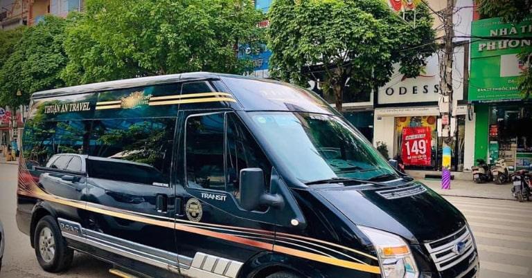 Thuận An Limousine Travel