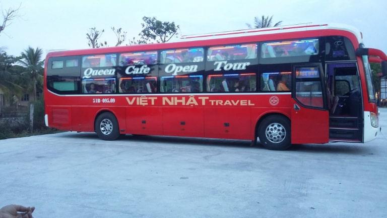 Queen Cafe Open Bus Đà Nẵng