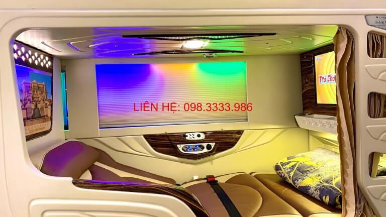 Express Hà Giang