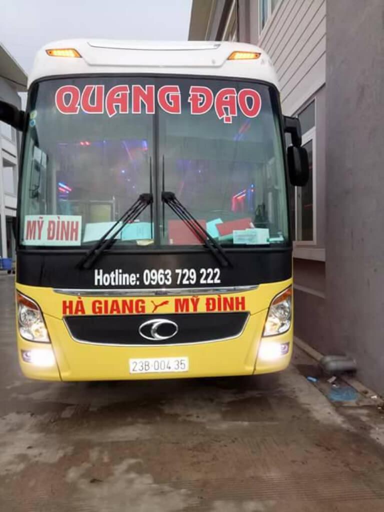 Xe Quang Đạo