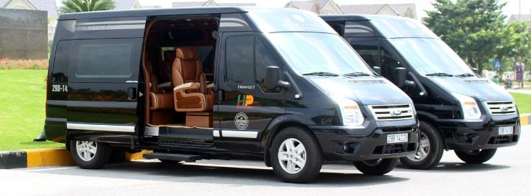 Hoàng Phú Limousine