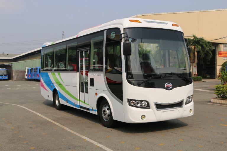 Xe khách Hà Nội đi Mai Châu Hòa Bình