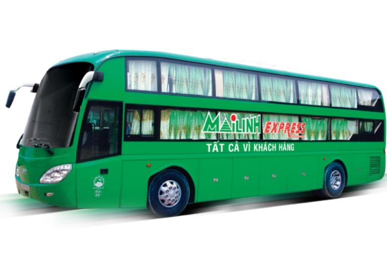 Xe Mai Linh Express