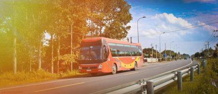 Xe khách Hà Nội Lâm Đồng