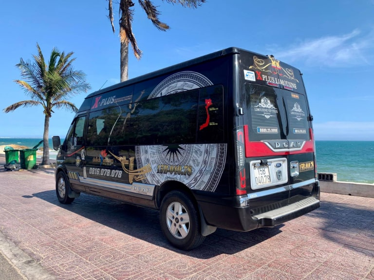 Xe khách Minh Lâm từ Hà Nội về Lạng Sơn