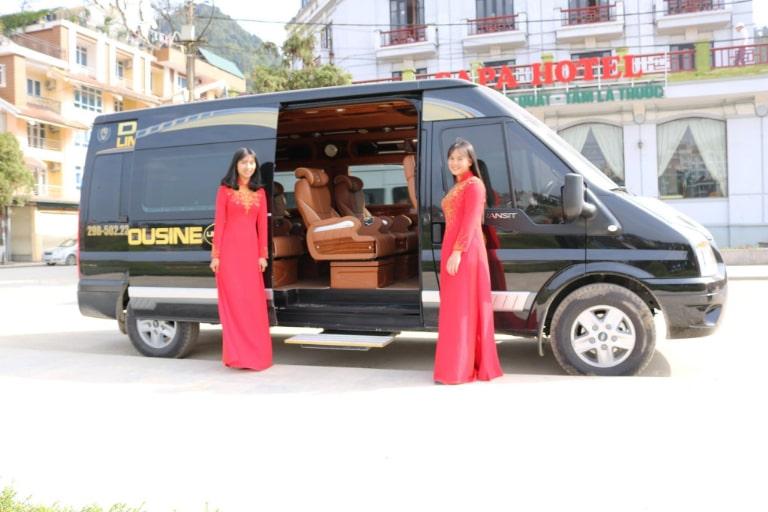 Dream Transport Limousine