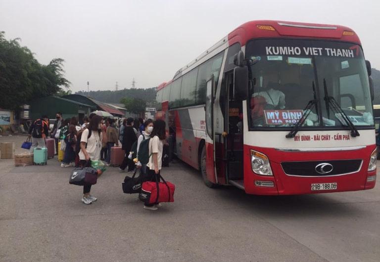 Kumho Việt Thanh