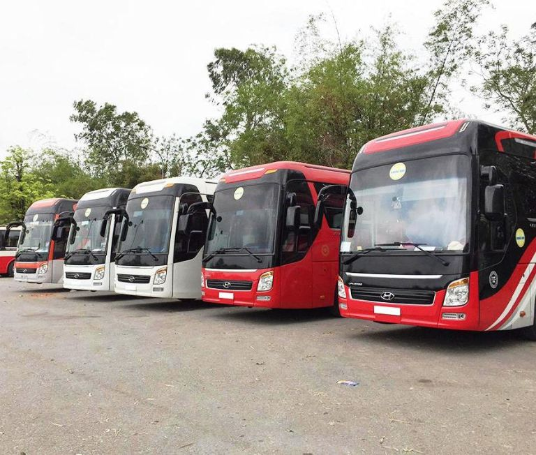 Top 7 xe khách Hà Nội - Tây Ninh