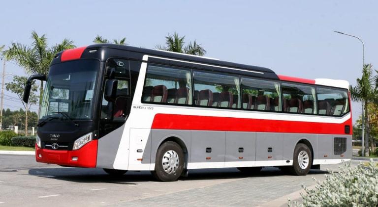 Xe khách hà Nội - Thái Nguyên