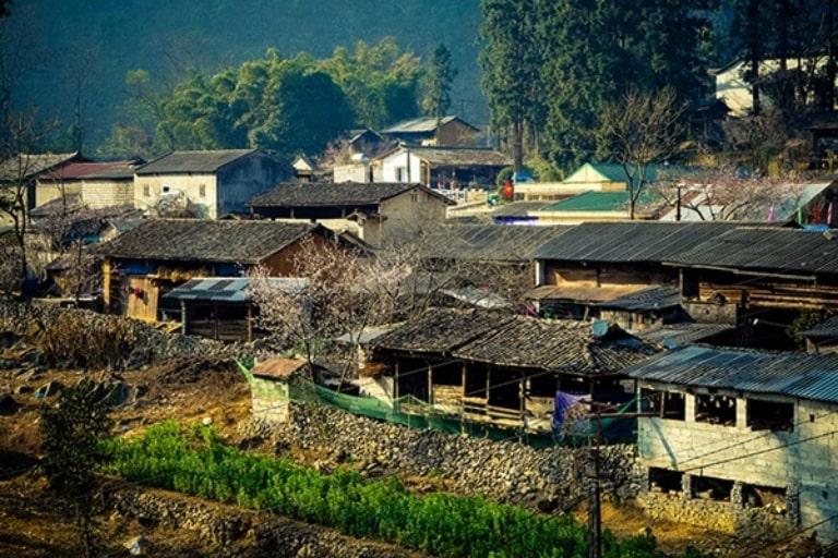 Du lịch Hà Giang để ngắm vẻ đẹp vẹn nguyên