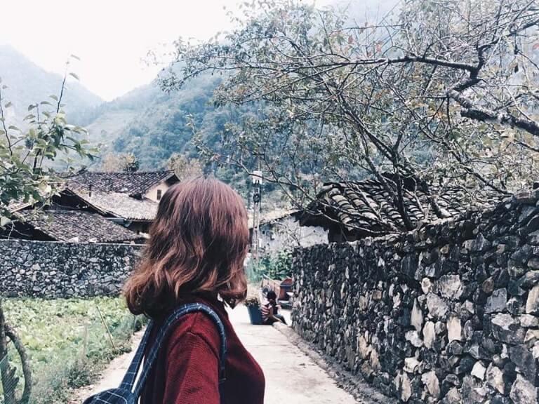 Dựa trên yêu cầu của bản thân khi đi Hà Giang du lịch