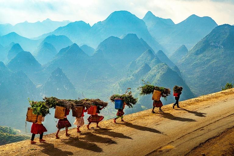Đừng bỏ qua những chia sẻ của người đã từng đến Hà Giang