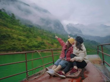 Thời tiết cực hợp để bạn du lịch Hà Giang tháng 3