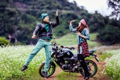 du lịch Hà Giang từ Hà Nội bằng xe máy