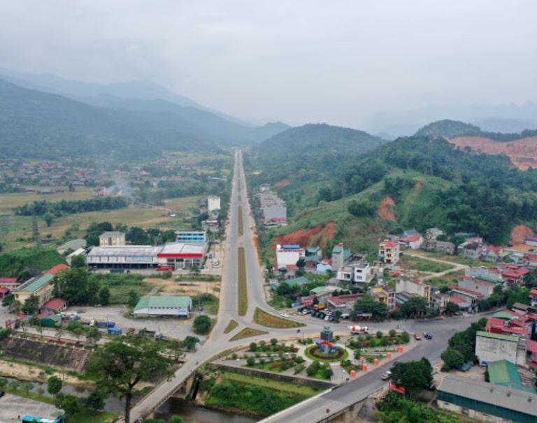 Nét hấp dẫn của thành phố Hà Giang