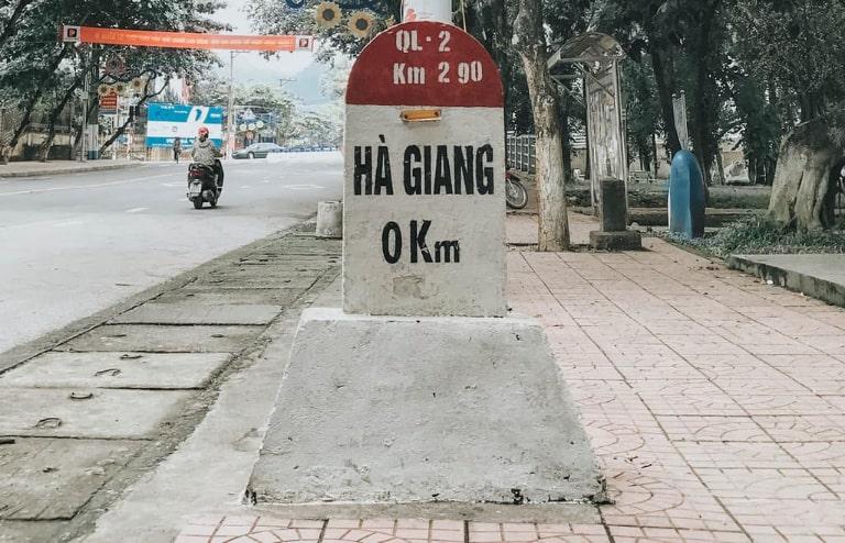 Tham khảo kinh nghiệm du lịch thành phố Hà Giang từ mọi người