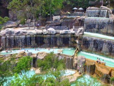 Kinh Nghiệm Đi Suối Nước Nóng I Resort Nha Trang Từ A Đến Z