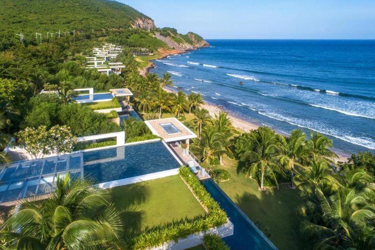 Review Mia Resort Nha Trang - Khu Nghỉ Dưỡng 5 Sao Tại Nha Trang