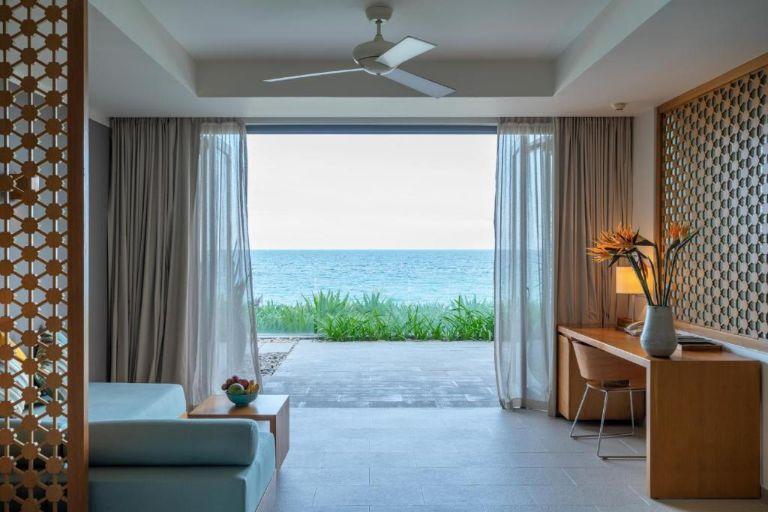 Căn hộ chung cư cao cấp hướng biển