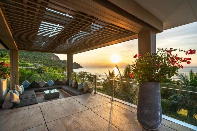 Giới thiệu tổng quan về Mia Resort Nha Trang