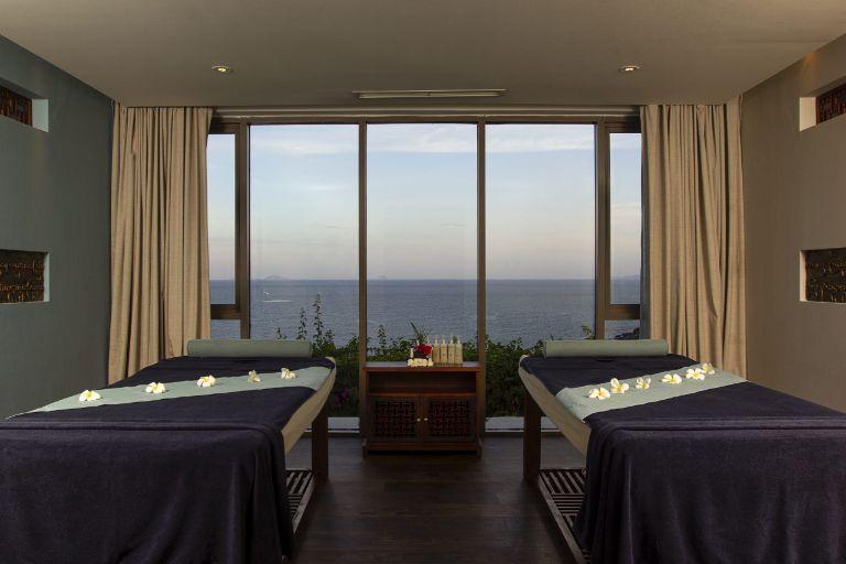 Mia Resort Nha Trang dịch vụ spa