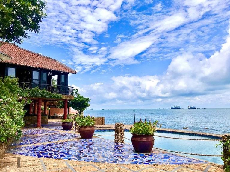 Bình An Village - Resort 3 sao Vũng Tàu