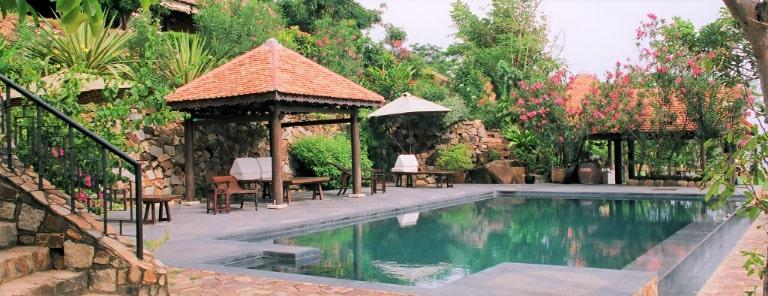 TOP resort 3 sao Vũng Tàu