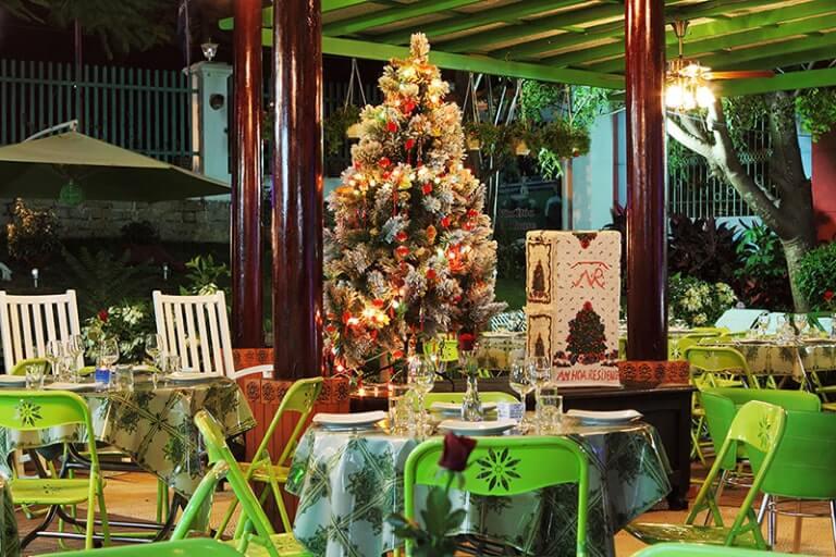 Các hoạt động dịp Giáng sinh tại An Hòa