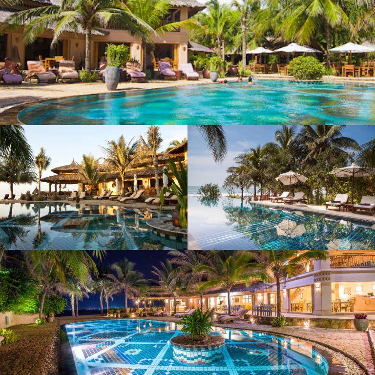 Sailing Club Resort Mui Ne