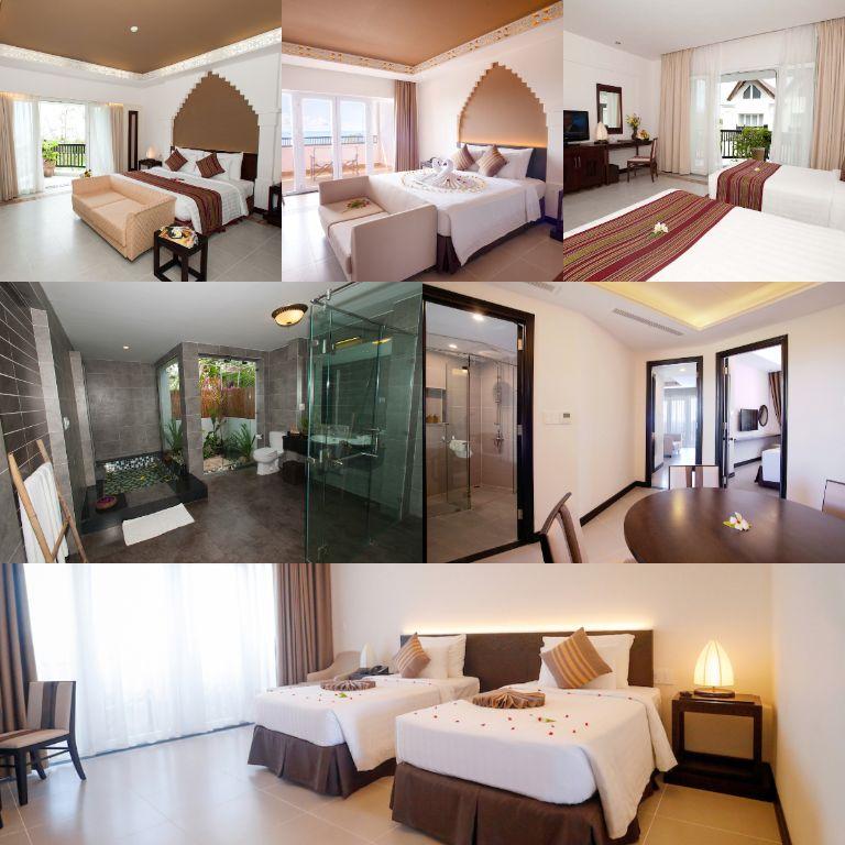 Resort 4 sao Mũi Né Bay