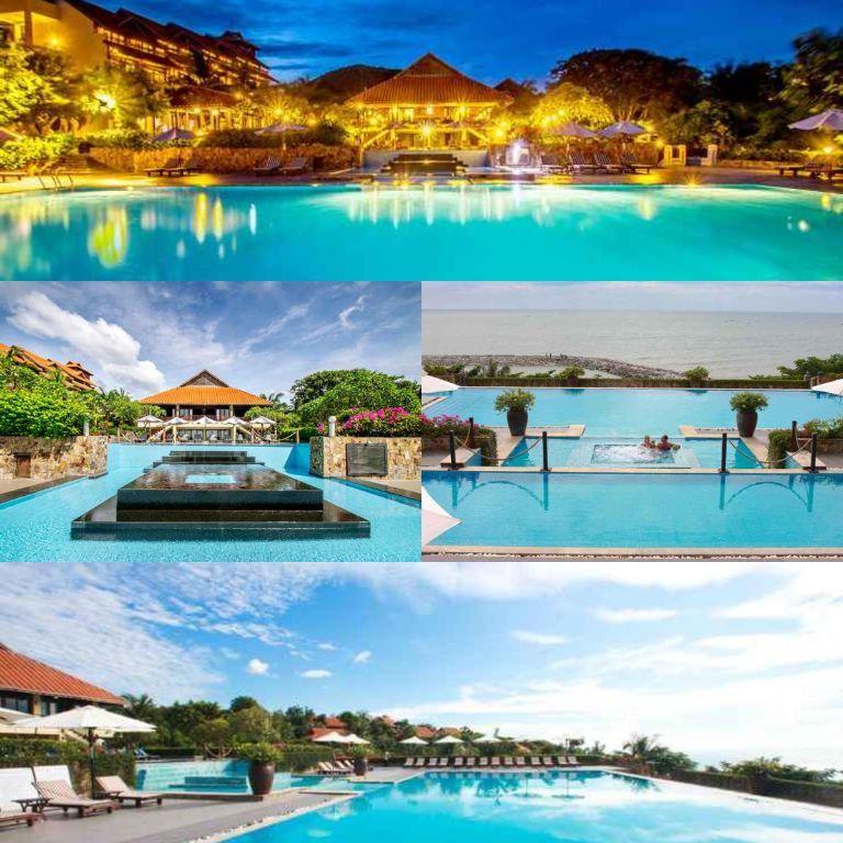 Romana Resort 4 sao Mũi Né