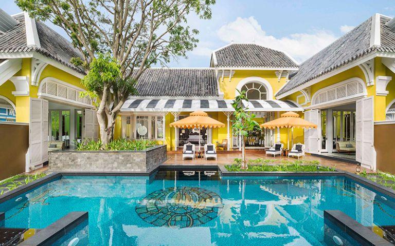 TOP 05 Resort 5 Sao Mũi Né | Gần Trung Tâm Được Rich Kid Yêu Thích