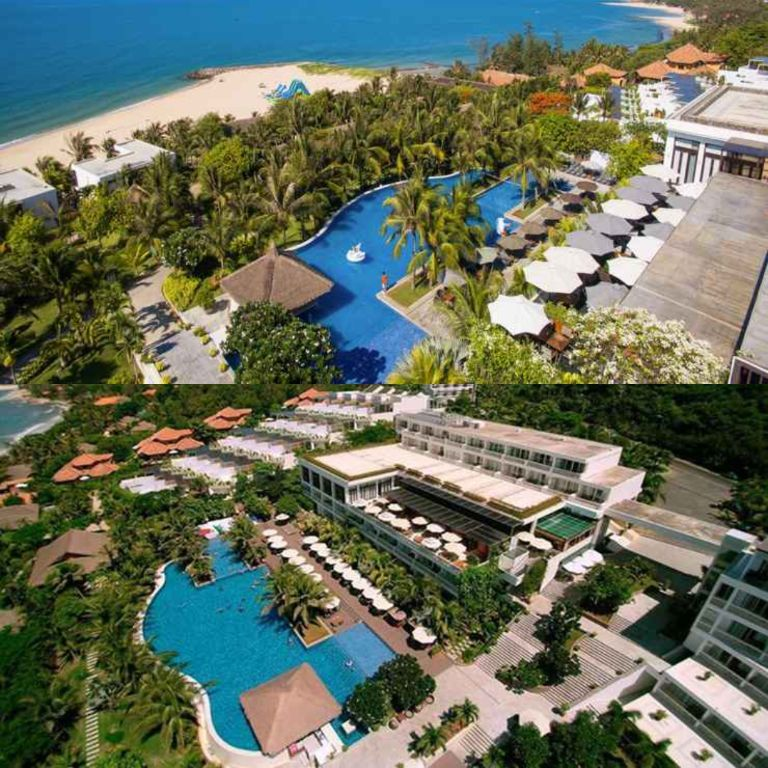 The Cliff Resort and Residences