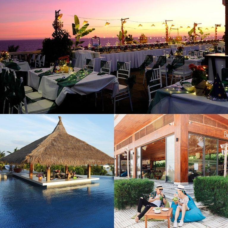 Nhà hàng resort