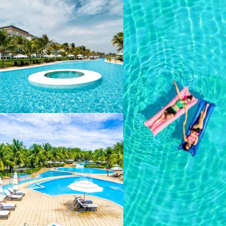 resort 5 sao Mũi Né